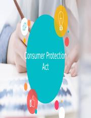 Consumer Protection Act.pptx