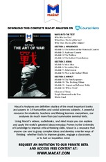 The Art of War (Sun Tzu)_ Macat StudyGuide