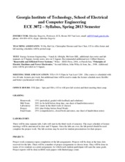 ECE+3072a-Syllabus-fall13
