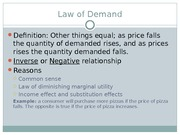 Law of Demand-3