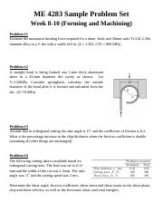 Sample problems in forming and machining.pdf