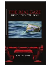 The Real Gaze -- Film Theory after Lacan.pdf