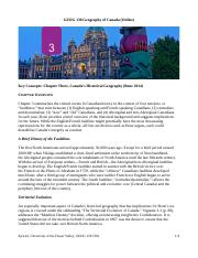 [3a] Chapter 3 - Canada's Historical Geography - Overview and Concepts.pdf
