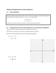 6 - Solving Systems of Linear Equations Notes.pdf