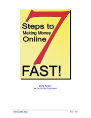7-Steps-to-Making-Money-Online-Fast