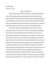 Movie Luther Review Paper.pdf