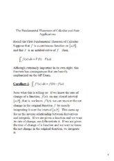 (24)_AP_Applications_of_Fundamental_Theorems_of_Calculus,_Other_Applications_of_Integration