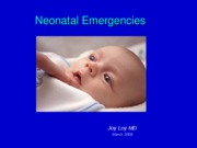 neonatalEmergencies