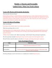 Psychology 1_ Module 1 Guided Notes.pdf