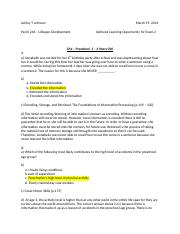 OptionalLearningOpportunity_Exam 2  .docx