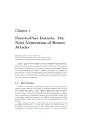 P2PBotnets-bookChapter