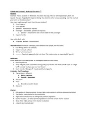 BUSI 393 lecture notes July 2014