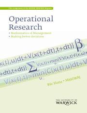operational-research