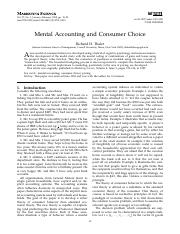Thaler-Mental Accountingr.pdf