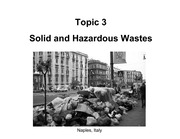 Topic 3 solid waste 415