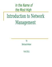 Introduction_to_Network_Management