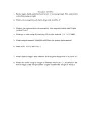 worksheet 11 17 6 what is the central atom hybridization of co3 2 if3 if5 7 the electron. Black Bedroom Furniture Sets. Home Design Ideas