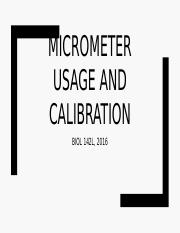 Micrometer+Usage+and+Calibration.pptx