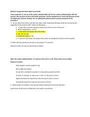 Ayurvedic management of postlumbar myelomeningocele ...
