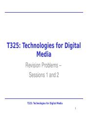 T325_Revision_Problems_Long_Sessions1_2
