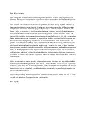 Cover Letter Example - Business System Analyst.docx - Dear ...