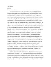 Jean Jacques Rousseau Journal4.docx