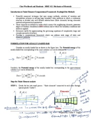 Lecture_FEM_Axially_Loaded_Structure