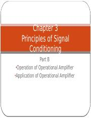 Chapter 3 - Principles of Signal Conditioning (Part B).pptx