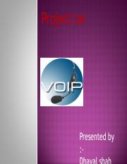 dhaval shah project on voip.pdf