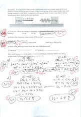 Midterm 2 - Solution