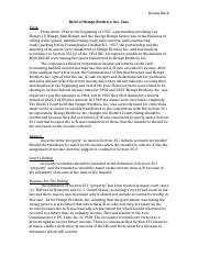 Case Brief of Hempt Brothers, Inc..docx