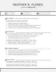 Targeted Resume.doc