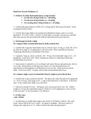 Math Practice Problems # 2 questions only (Su16)