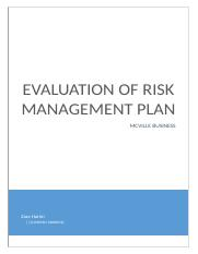 Assessment Task 3_Answer MANAGE RISK.docx
