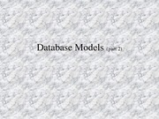 Day 4 Database Models