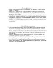 Moduel 3 Critical Thinking Questions.docx
