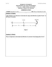CVL313As2-Part 1-Fall2011-solution