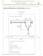 mechanics of materials riley 6th edition solutions pdf