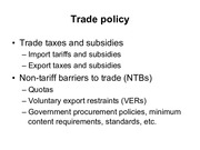 8. Trade policy (lecture notes).pdf