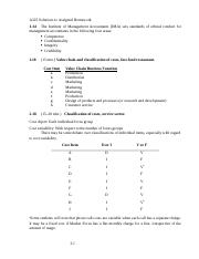 A325 Solutions to Assigned Homework(3) (2).docx