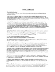 ap government how public policy is Review of policy – ap government how policy works: generalizations: public policy - government actions to address some perceived social, economic, or economic problem.