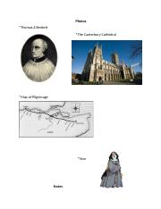 Canterbury Tales final project.docx
