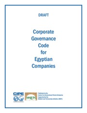 Egypt_CG_Code_Report