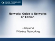 NETWORK +_PPT_ch08