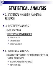 7. Basic Data Analysis and Hypothesis Testing.ppt