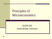 Principles of Microeconomics--Introduction--Spring 2016.ppt