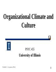 PSYC 455_Climate & Culture_2016.04.19 - POST.ppt