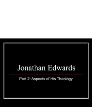 14_Jonathan Edwards_Part 2