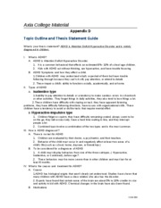outline and thesis statement guide in appendix f week 6 in com 155 Title: com 155 (ver 4) week 6 appendix f outline thesis guide (uop), author: braveheart304, name: com 155 (ver 4) week 6 appendix f outline thesis guide (uop), length: 1 pages, page: 1, published .