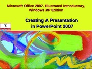 PowerPoint Unit A